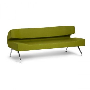 Dali loungestol-Sofa-Grønn