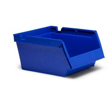 Boxit1 lagerboks-Blå-230x300x150 mm