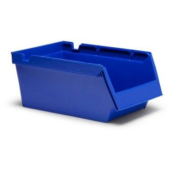 Boxit1 lagerboks-Blå-206x350x150 mm