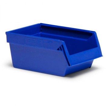 Boxit1 lagerboks-Blå-105x170x75 mm