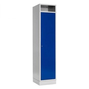 Skittentøyskap-Mørk blå, RAL 5010