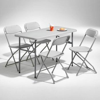 Show sammenleggbart konferansebord