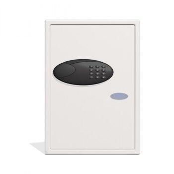 SafeKey nøkkelskap med elektronisk kodelås-101 stk-400x140x600 mm