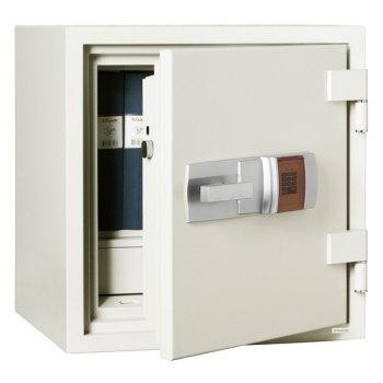 Defend brannsikkert dokumentskap-Brannklasse 120 P, BxDxH = 610x630x635 mm