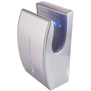 Diverse håndtørkere  for offentlige sanitærrom, wc og toaletter